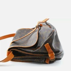 Louis Vuitton Bags - Louis Vuitton Saumur 35